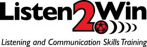 Listen 2 Win Logo